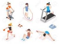 hagyományos edzés
